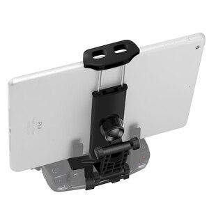 Image 4 - Uchwyt do tabletu uchwyt do DJI Mavic Pro Spark Drone pilot do montażu monitora do ipada mini telefon widok z przodu stojak monitora