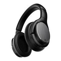 M1 на головке Smart Active Шум снижение стерео гарнитура Bluetooth Беспроводной звукоизоляции Audifonos Bluetooth наушники