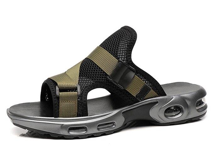 de Ar confortável deslizamento em Sapatos casuais