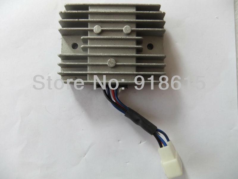 Rectifier,Charging Regulator,fit for JAPAN type neutral GX620 GX670