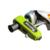 Universal de Alumínio Da Motocicleta guiador Punho Do Acelerador de Freio de bloqueio Bloqueio Lidar Com Apertos de Moto de Proteção Contra Roubo de Bloqueio de Segurança