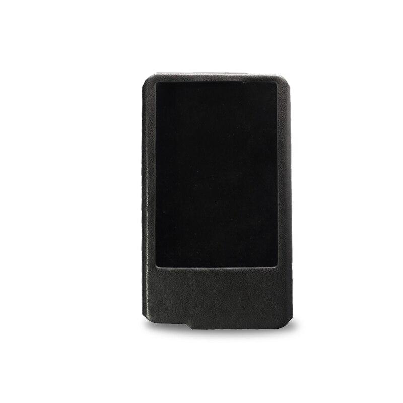 Hidizs オリジナル革ケースのための AP200 音楽プレーヤー  グループ上の 家電製品 からの MP3 / MP4 バッグ & ケース の中 1