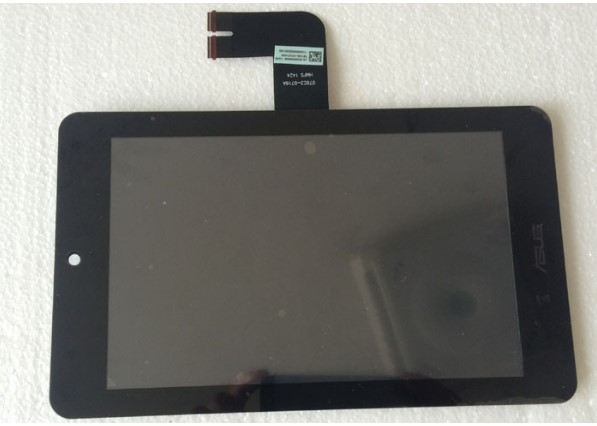 7 inch For ASUS ME173X ME173 LCD Display Touch Screen With Digitizer Assembly Complete free shipping