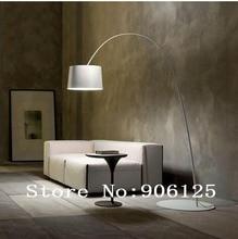 Nordic Modern Floor Lamp Floor Light Fishing Floor Lamp Used In Living Room Bedroom Guaranteed 100%+Free shipping!