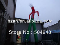 Hot Sale Inflatable Wave Man