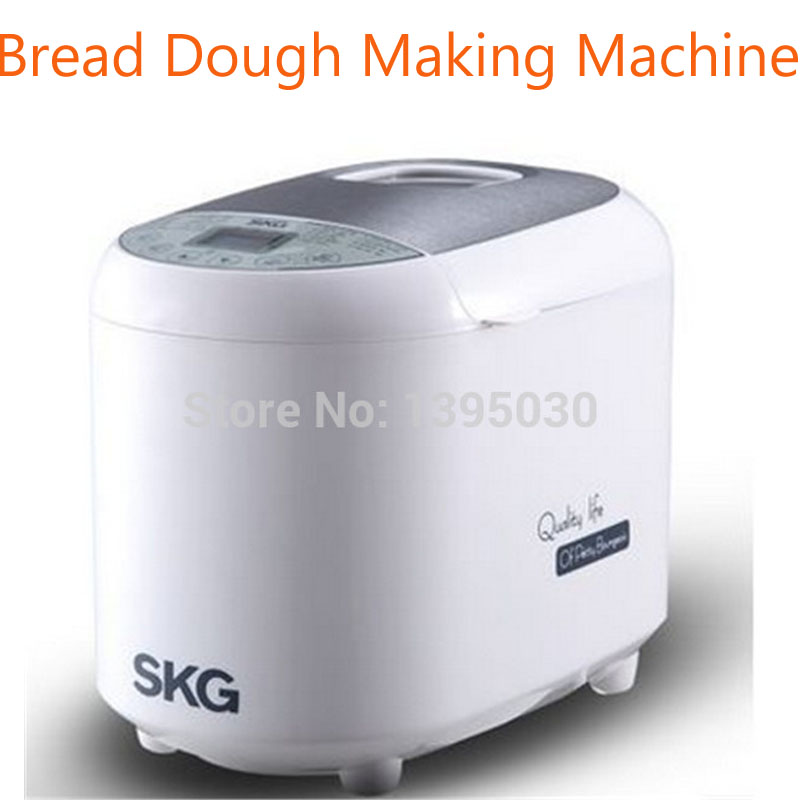 Electric Bread Maker Bread Dough Making Machine Dough Maker MB2271 mtj practical dough machine high quality bread dough cutter and rounder machine dough ball making machine 220v 380v 1pc