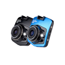 Full HD 1080 P Мини Автомобильный ВИДЕОРЕГИСТРАТОР Камеры Детектора Встроенный Микрофон driver Parking Dash регистратор g-сенсор CamRecorder с ночного Видения