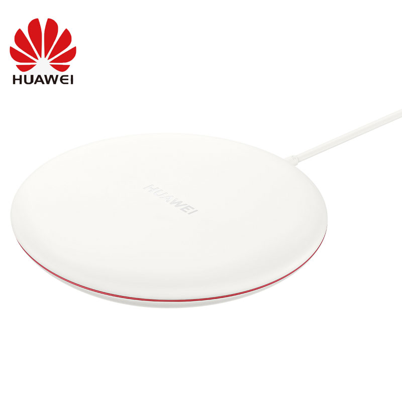 Chargeur rapide sans fil intelligent Huawei pour Huawei Mate20 Pro/Mate20 RS/iPhone X Max 15 WChargeur rapide sans fil intelligent Huawei pour Huawei Mate20 Pro/Mate20 RS/iPhone X Max 15 W