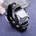 Cosplay Attack on Titan black bracelets fashion anime Punk bangles fashion gifts free delivery
