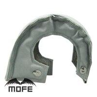 Mofe Car Fiberglass T6 Turbine Heat turbo charger cover turbo Blanket for Turbocharger T6 T88