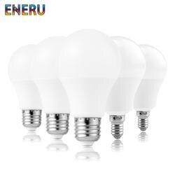 E27 E14 светодиодный лампы 3 Вт, 6 Вт, 9 Вт, 12 Вт, 15 Вт, 18 Вт, 20 Вт, хит продаж Светодиодная лампа AC 220 V 230 V 240 V Bombilla LED прожектор Теплый Холодный белый