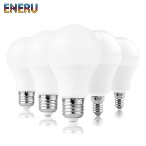 E27 E14 LED Bulb Lamps 6W 9W 1