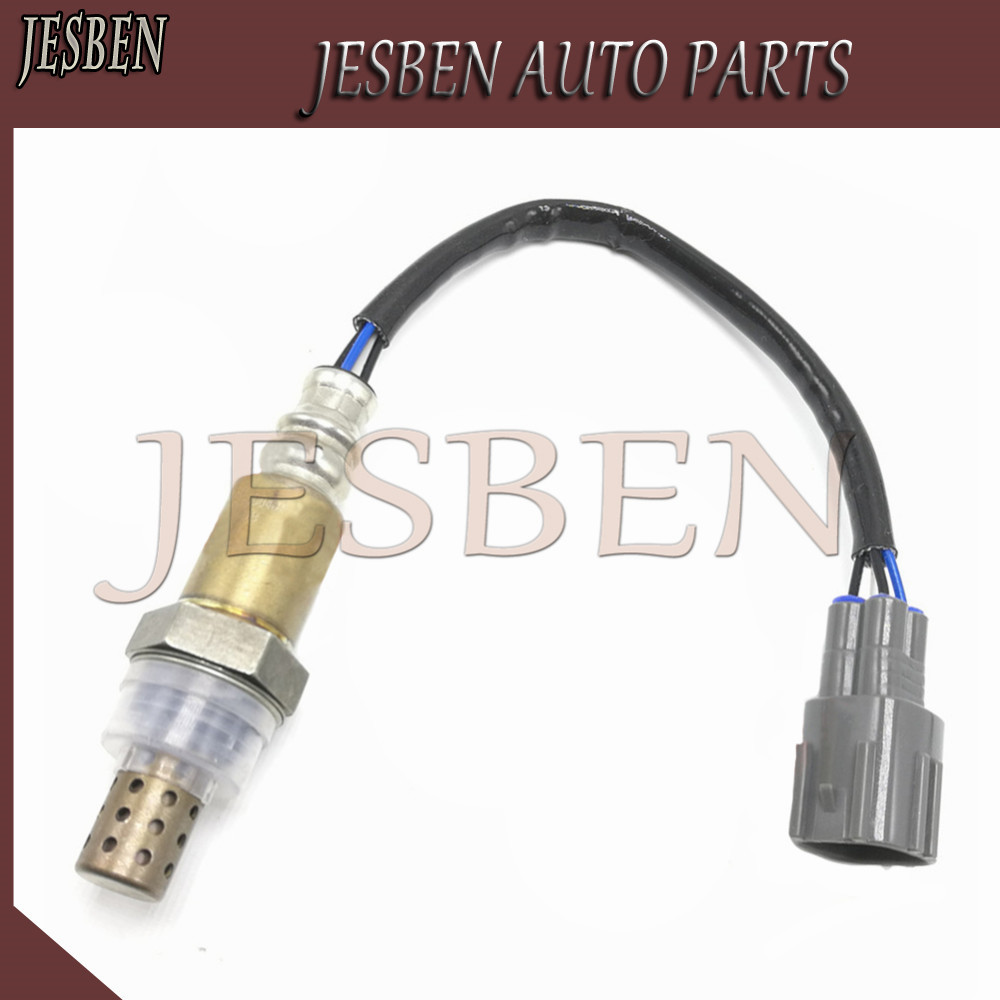 89465-07050 89465-B1060 Rear Lambda Oxygen O2 Sensor Fit For TOYOTA YARIS CAMRY LAND CRUISER DAIHATSU SIRION 2000-2011 234-4260
