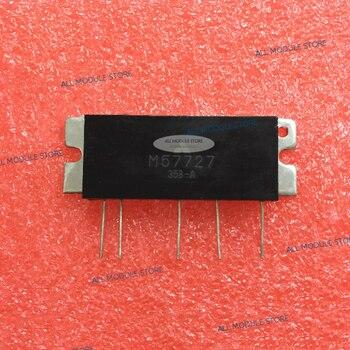 M57727 GRATIS VERZENDING 144-148 MHz 12.5 V 37 W NIEUWE EN ORIGINELE