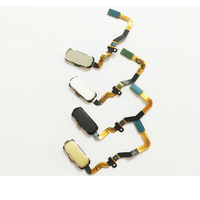 4 Color Fingerprint Sensor Flex Cable For Samsung Galaxy S7 G930 Home Button Module Flex Cable