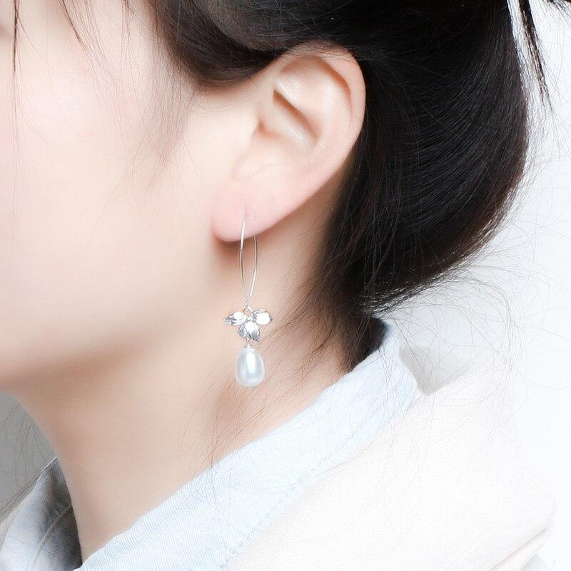 Χονγκ Κονγκ 925 στερλίνα ασημένια - Κοσμήματα - Φωτογραφία 6