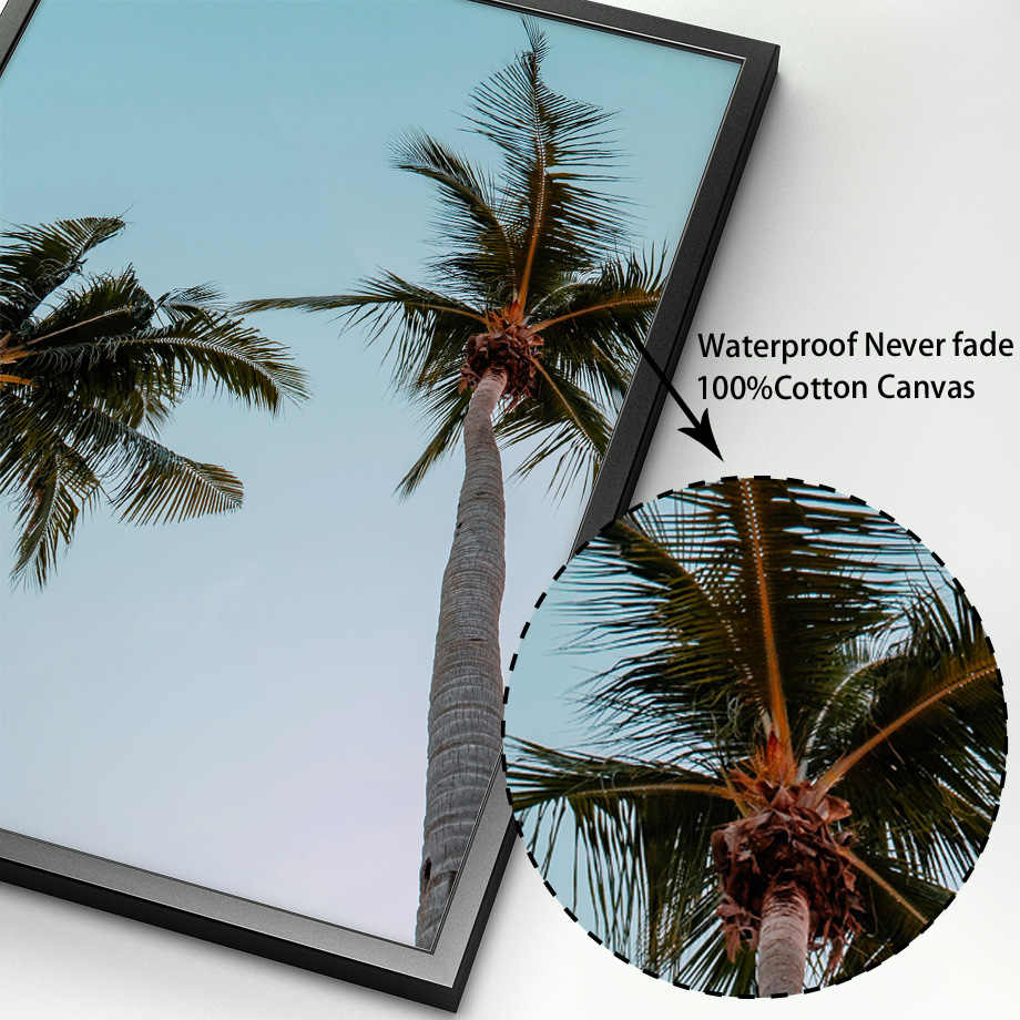 Detail Feedback Questions About Sea Wave Beach Palm Tree Travel