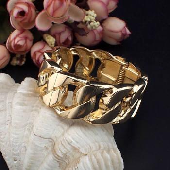 Женские браслеты в форме цепочки