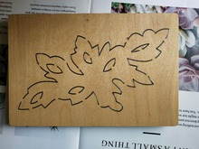 Scrapbook לחתוך שמיים עץ 1 חדש עץ עובש חיתוך מת לרעיונות Thickness 15.8mm