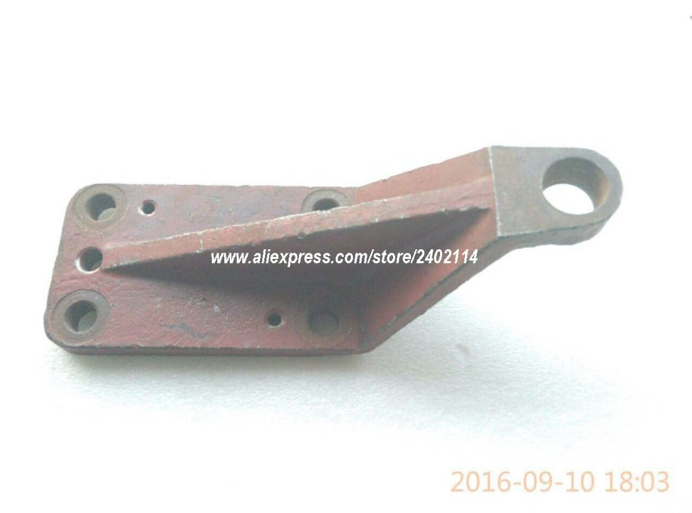 Jinma 404-454 tractor parts, the bracket for power steering cylinder, part number: YZ404.31.301