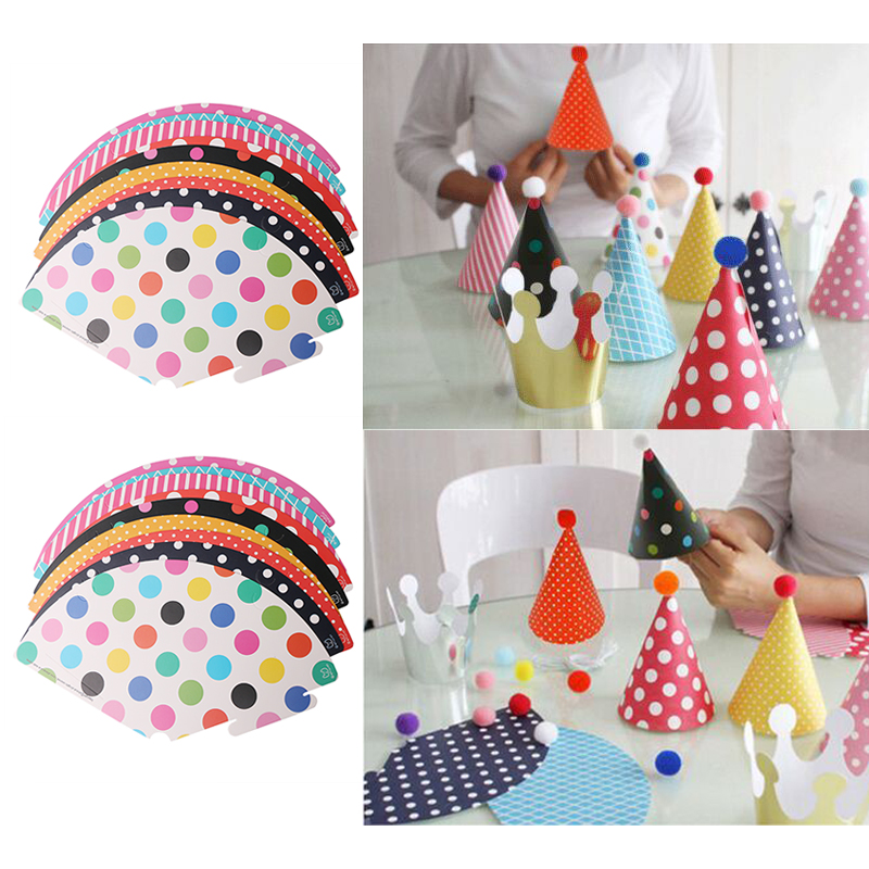Korean party decorations cool korean party lost forest for Christmas crown decoration
