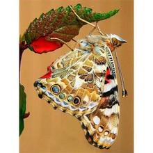 diamond painting ButterflyButterfly,diamond embroidery icons,diamond  rhinestone цена
