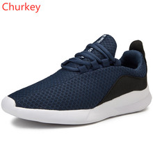 Comfortable Sneakers Mesh Cushioning Casual Shoes for Men Adults Shoes Breathable Zapatillas Hombre Deportiva Outdoors Sports li ning original men s tennis shoes cushioning breathable stability professional sneakers sports shoes li ning ataj005