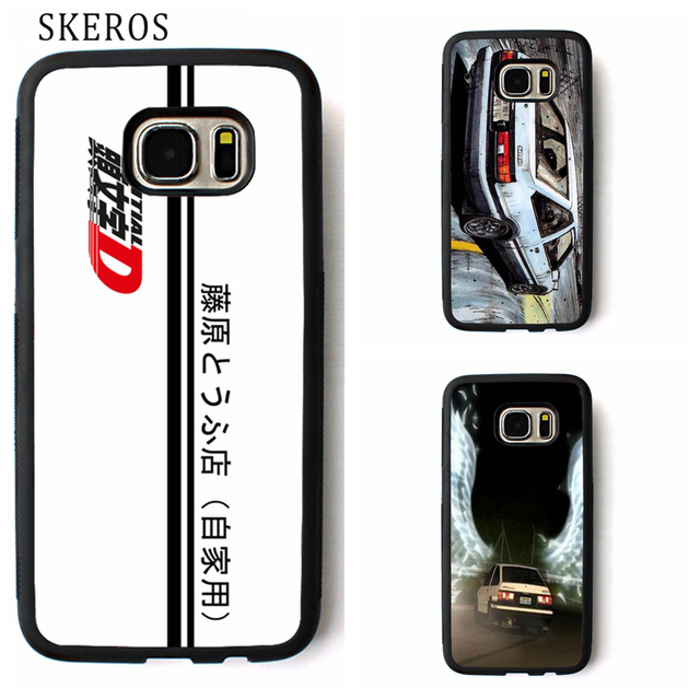 initial phone case samsung s6