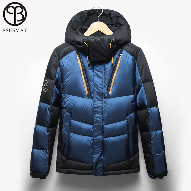 Stylish Mens Winter Coats 2017