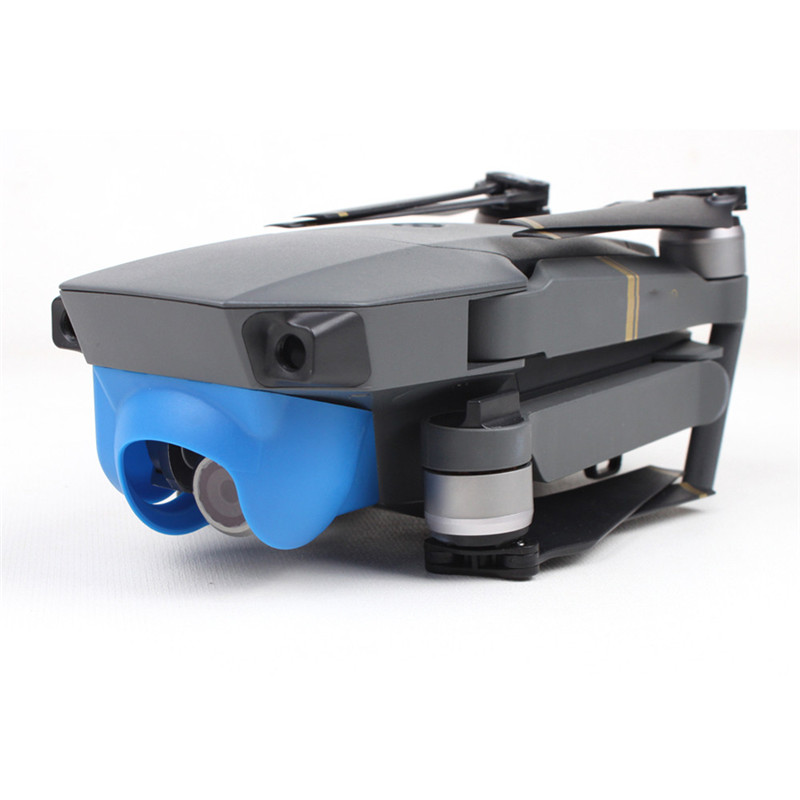 Козырек от солнечного света для дрона mavic подвес на квадрокоптер dji phantom