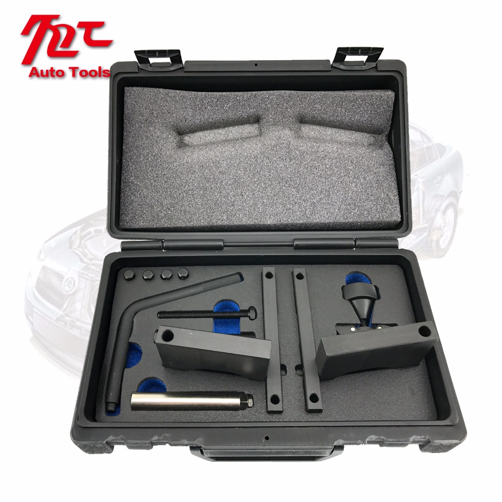 Professional Auto Repair Tools Engine Timing Tools Kit For ...