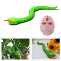 Jokes Rattle Snakes Machine Remote Control Snake Radio Control For Kids