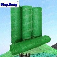 Зеленый цвет  затенение от солнца  сеть  оптовая продажа  сарай для овощей  навес для двора  сеточные солнцезащитные очки  3 иглы  4 иглы  6 штиф...
