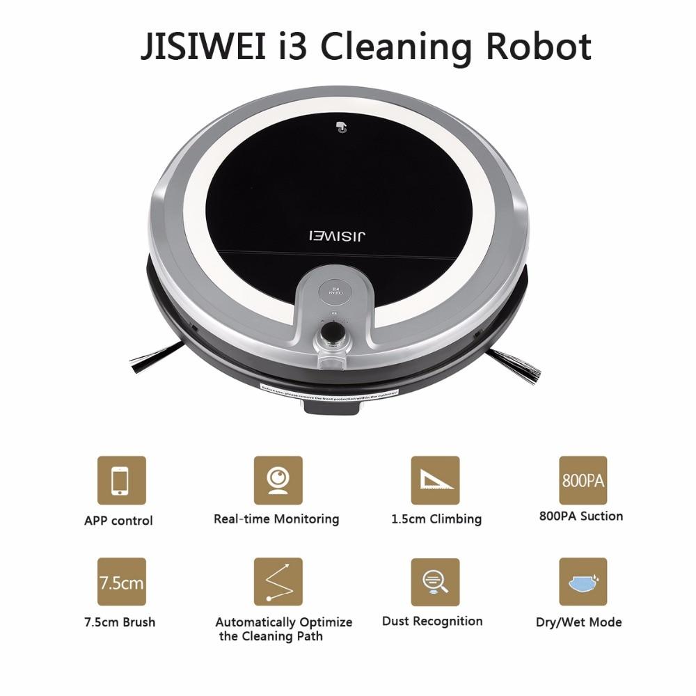 robotic cleaning machine