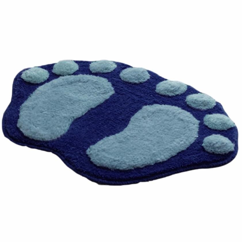 Soft Feet Memory Foam Bath Bathroom Bedroom Floor Shower Mat Rug Anti-slip Cute Carpet drop shipping m13
