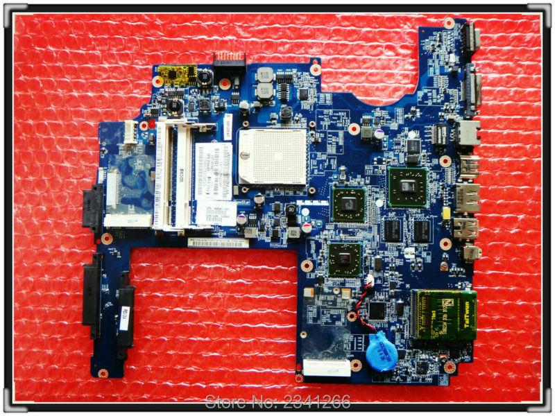 LA-4092P 486541-001 for HP DV7 DV7-1000 Motherboard for AMD LA-4092P Free Shipping