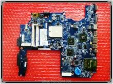 LA-4092P 486541-001 pour HP DV7 DV7-1000 Carte Mère pour AMD LA-4092P Livraison Gratuite