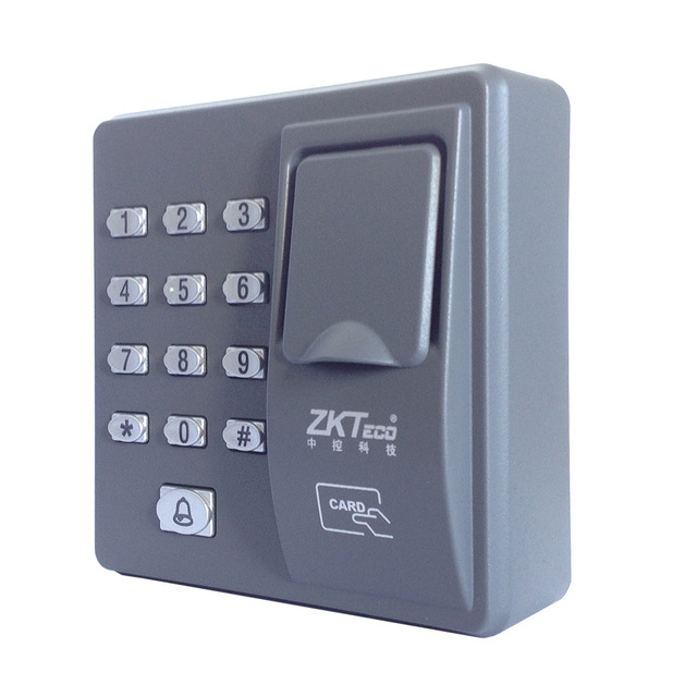 Hotsale high quality keypad fingerprint&rfid access control fingerprint reader door lock