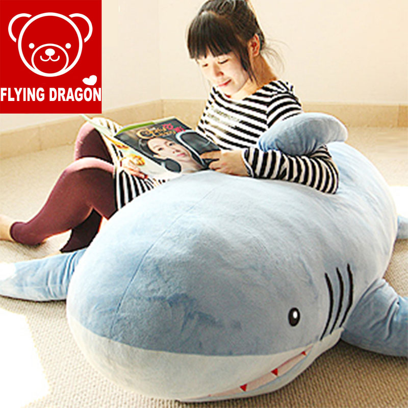 Giant Shark Sleeping Bag popular giant shark stuffed animal-buy cheap giant shark stuffed