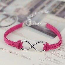 Infinity Rope Bracelet