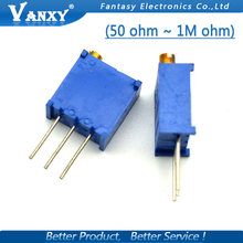 Buy 3296 potentiometer 2k and get free shipping on