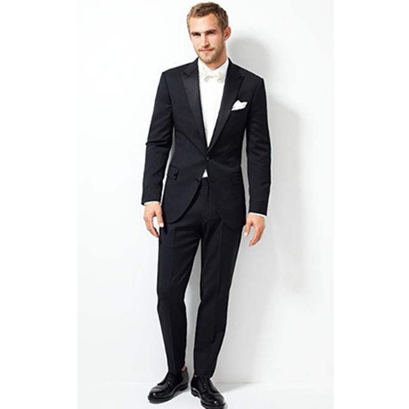 High Quality Modern Mens Wedding Suits Promotion Shop For High