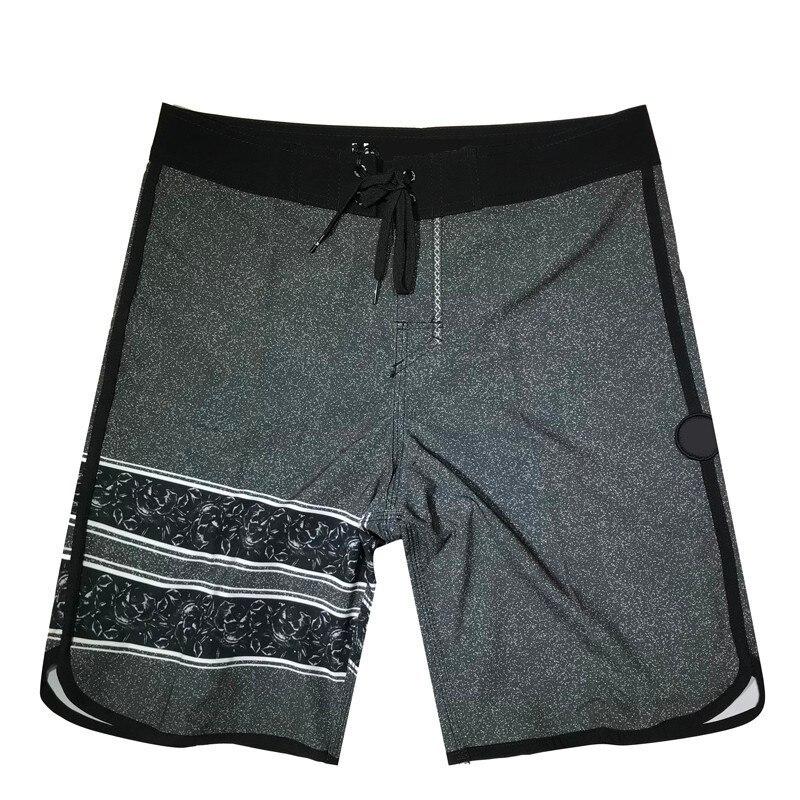 Men Summer Phantom Board Shorts 2019 New Style Quick Dry ElasticBeach Shorts Surfing Fitness Gym Shorts Brand Boardshorts