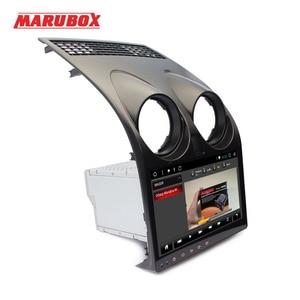 Image 3 - MARUBOX 9A002DT8 ، سيارة مشغل وسائط متعددة لنيسان قاشقاي 2007   2014 ، أندرويد 8.1 ، 8 Core ، 2GB ، 32GB ، نظام تحديد المواقع الملاحة راديو السيارات