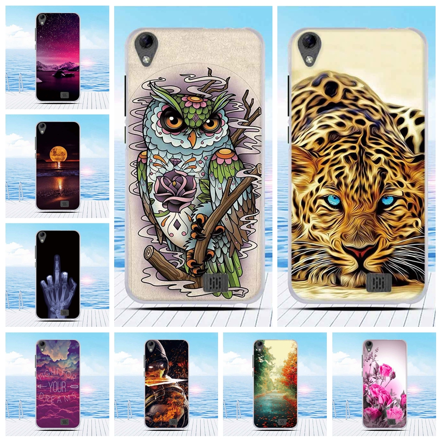 For Doogee <font><b>Homtom</b></font> HT16 <font><b>Homtom</b></font> <font><b>16</b></font> HT <font><b>16</b></font> Cute Cartoon Pattern Cool Gel Soft TPU Silicone Case Phone Cover For Doogee <font><b>Homtom</b></font> HT16 image