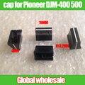 3 pcs misturador fader potenciômetro cap botão para pioneer djm-400 500/l19mm * h13.2mm/buraco 4mm