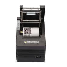 High quality Original 80mm auto cutter USB Serial Ethernet Thermal receipt printer POS printer