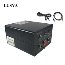 все цены на Lusya Shortwave Radio ADSP Filter Noise AM USB LSB CW SSB Ham Radio use for short wave power station T0166 онлайн