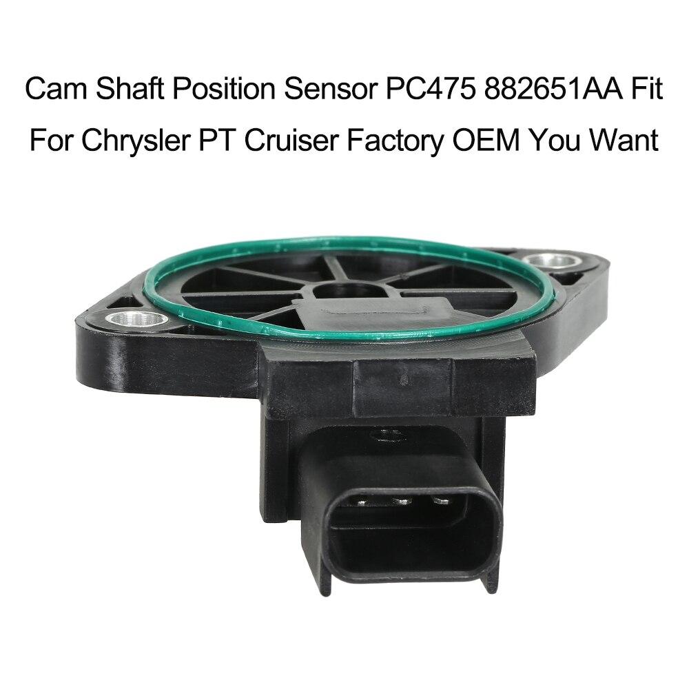 Crank Camshaft Crankshaft Position Sensor Cam Shaft