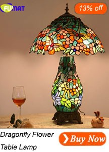 Dragonfly table Lamp